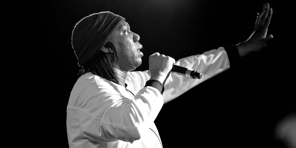 krs one in concert
