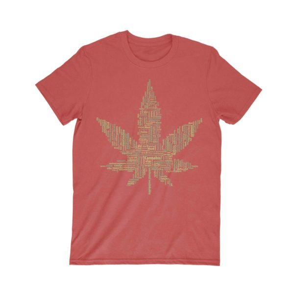 names of cannabis red