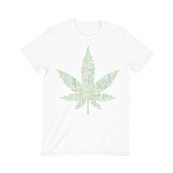 names of cannabis white